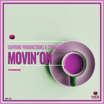 Movin' On cover