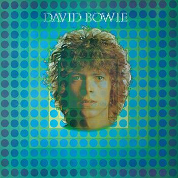 Space Oddity cover