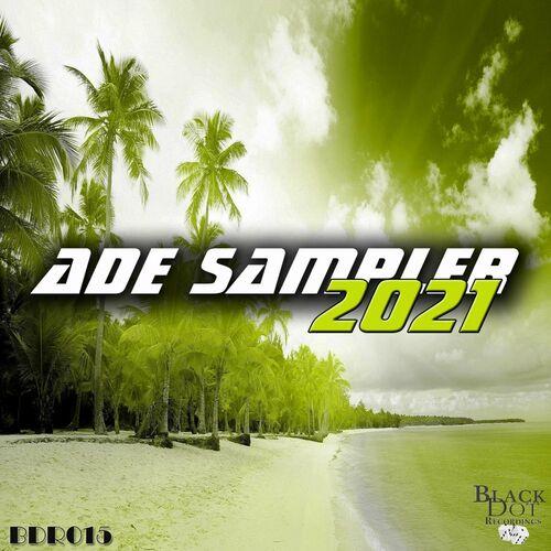 VA – ADE Sampler 2021 [Black Dot Recordings]