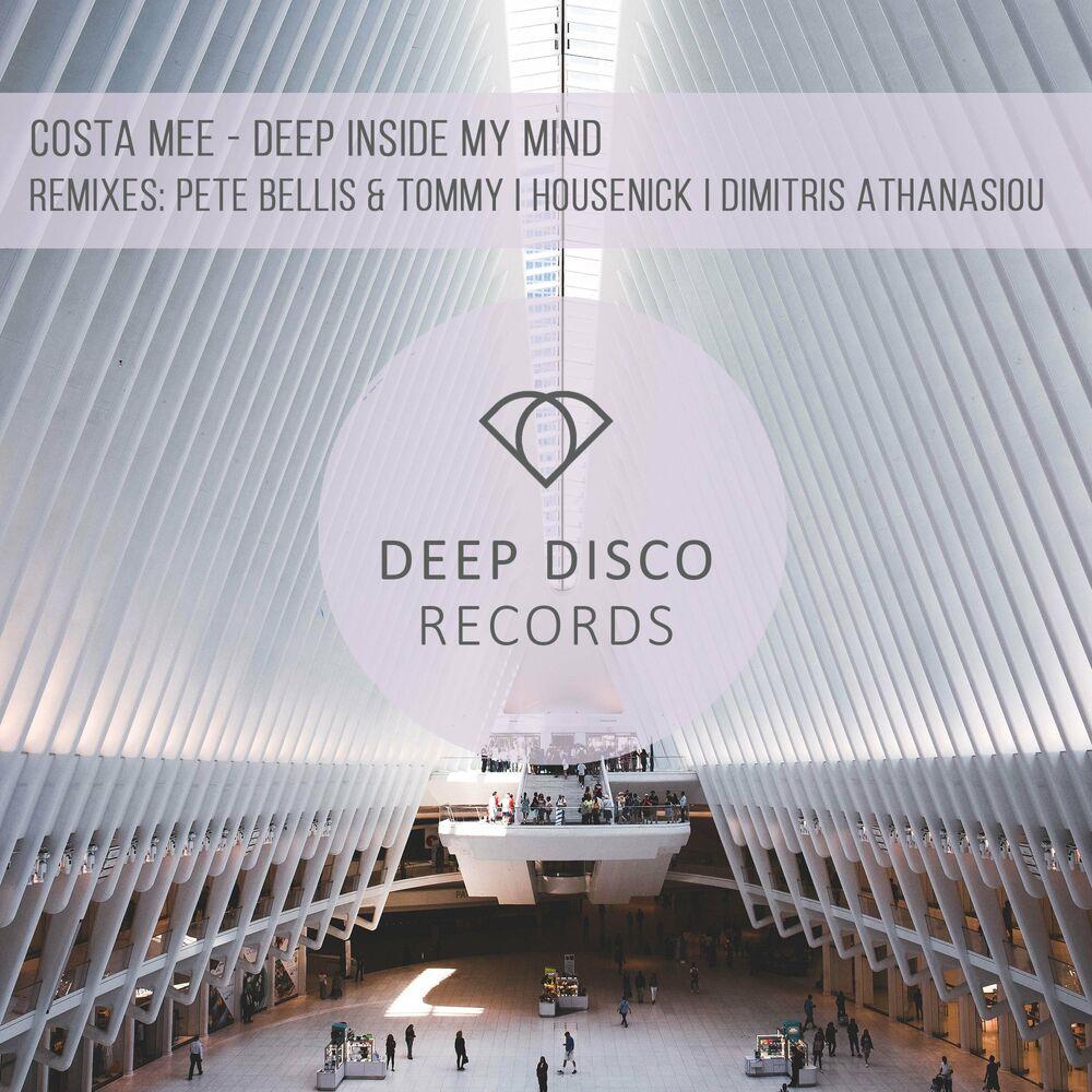 Deep Inside My Mind (Pete Bellis & Tommy Remix)