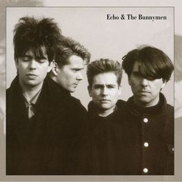 Album cover of Echo & The Bunnymen (Expanded & Remastered)
