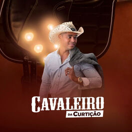 Album cover of Cavaleiro da Curtição (Ao Vivo)