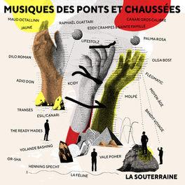 Album cover of Musiques des Ponts et Chaussées