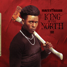 Album cover of King of the North