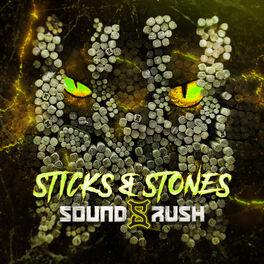 Album cover of Sticks & Stones