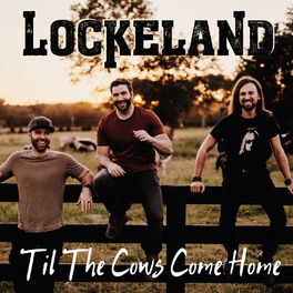 Album cover of 'Til the Cows Come Home