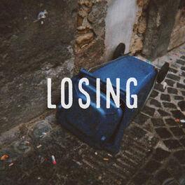 Album cover of Losing