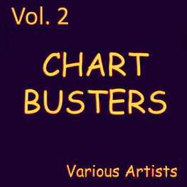 Album cover of Chart Busters, Vol. 2