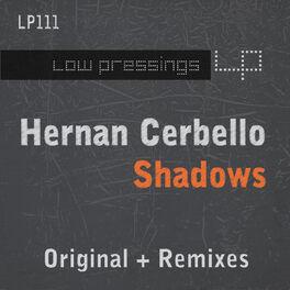 Album cover of Shadows
