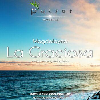 La Graciosa cover
