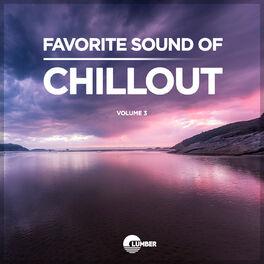 Album cover of Favorite Sound Of Chillout, Vol. 3