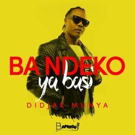 Album cover of Ba Ndeko Ya Basi