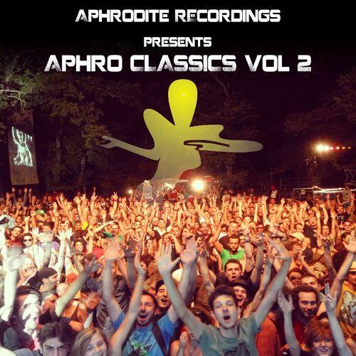 Aphrodite - Aphro Classics 2 EP 2017