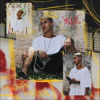 Copo Amarelo (Supremo Adv7) cover