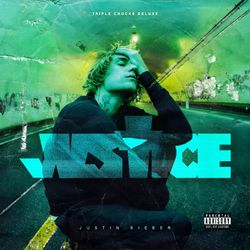 Download Justin Bieber - Justice (Triple Chucks Deluxe) 2021