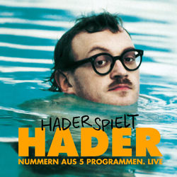 Hader spielt Hader Audiobook