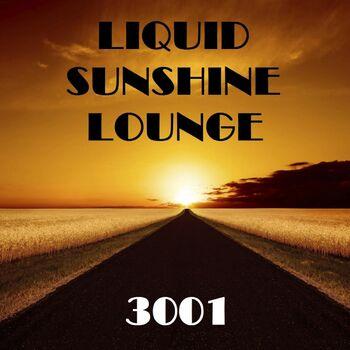 Liquid Sunshine cover