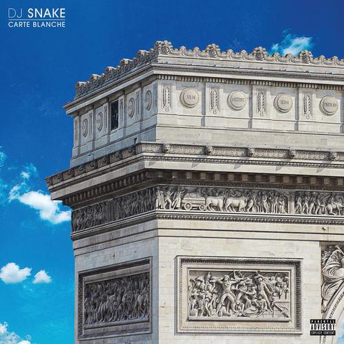 DJ Snake - Carte Blanche [LP] 2019