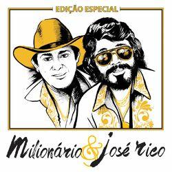 CD Milionário e José Rico - Milionário e José Rico - Torrent download