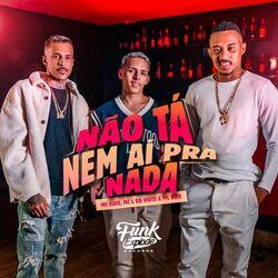 Não Tá Nem Aí pra Nada – MC L da Vinte part MC Kaio e MC Rick