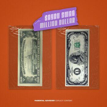 Million Dollar cover
