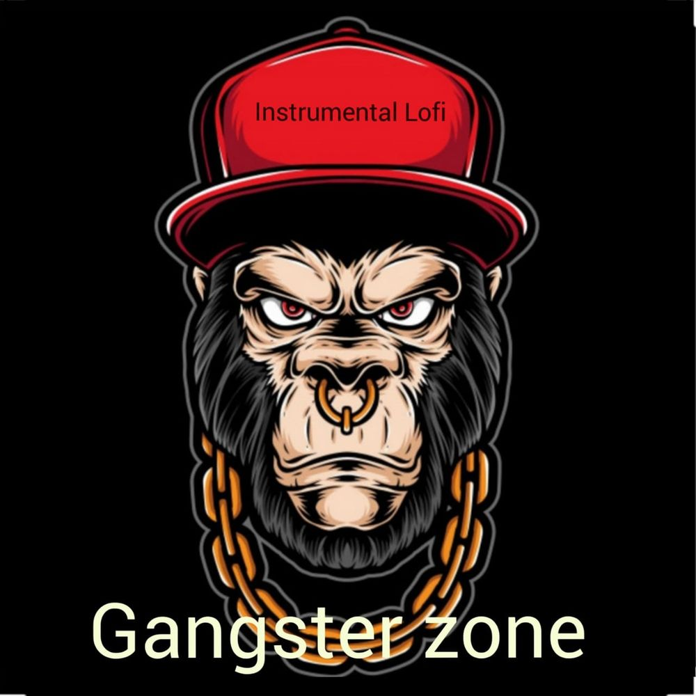 Gangster zone (feat. Copa Music) (Instrumental)