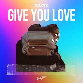 Give You Love cover