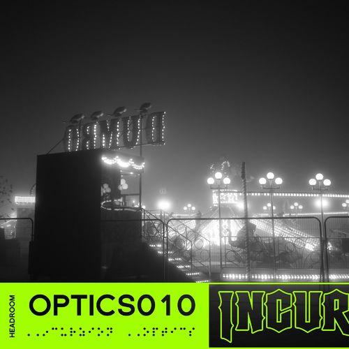 Download Headroom - Incurzion Optics 010: [IO010] mp3