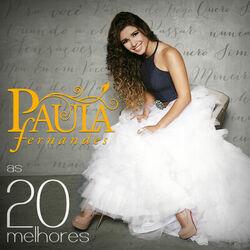 Paula Fernandes – As 20 Melhores 2013 CD Completo