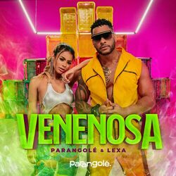 Venenosa (Part. Lexa) - Parangolé Download