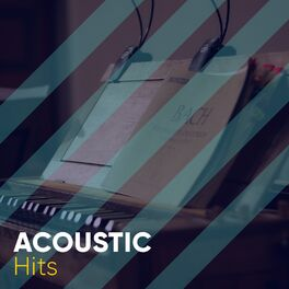 Album cover of # Acoustic Hits