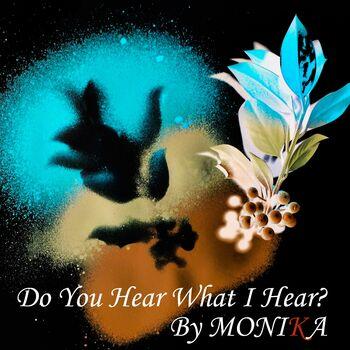 Do You Hear What I Hear? cover