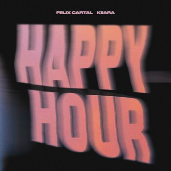 Happy Hour cover