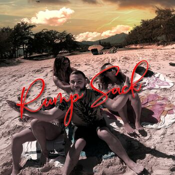 Rumpsack (feat. Rosie) cover