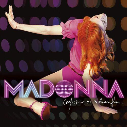 Baixar Single Confessions On A Dance Floor (12 Reg. Tracks), Baixar CD Confessions On A Dance Floor (12 Reg. Tracks), Baixar Confessions On A Dance Floor (12 Reg. Tracks), Baixar Música Confessions On A Dance Floor (12 Reg. Tracks) - Madonna 2018, Baixar Música Madonna - Confessions On A Dance Floor (12 Reg. Tracks) 2018