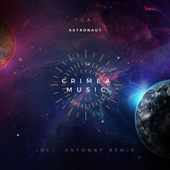 Astronaut cover