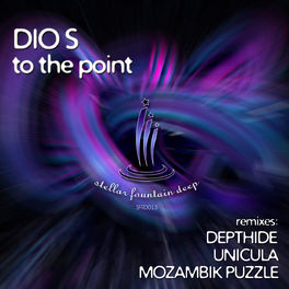Album cover of To the Point