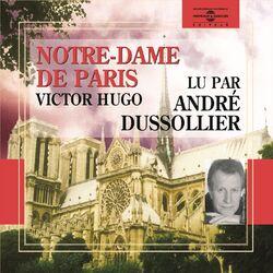 Victor Hugo : notre dame de Paris (Lu par André Dussollier) Audiobook