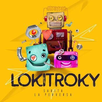Lokitroky cover