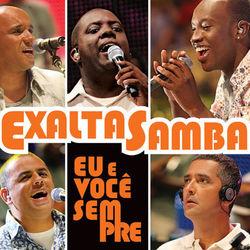 Exaltasamba, Péricles – Eu e Você Sempre 2012 CD Completo