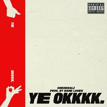 YE OKKKK. cover
