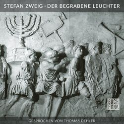 Der begrabene Leuchter (Ungekürzt) Audiobook