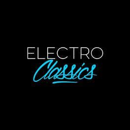 Album cover of Electro Classics