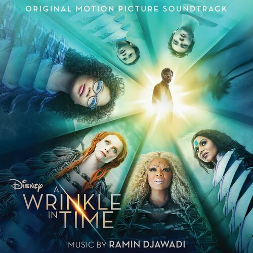 Baixar CD A Wrinkle in Time (Original Motion Picture Soundtrack) – Various Artists (2018) Grátis