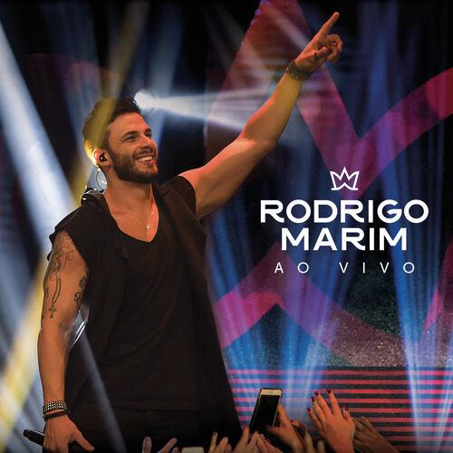 Baixar CD Ao Vivo (Ao Vivo Em São Paulo / 2017) – Rodrigo Marim (2017) Grátis