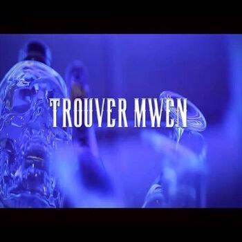 Trouver Mwen cover