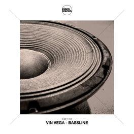 Album cover of Bassline