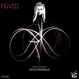 Album cover of FGVIII