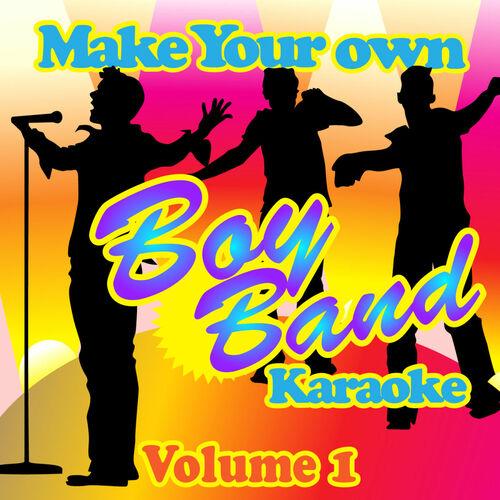 Studio Artist - You Raise Me Up (Karaoke) - Listen on Deezer