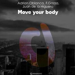 Album cover of Move your body